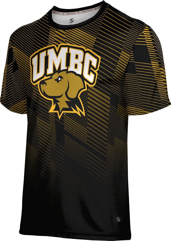 Bold University of Maryland Baltimore County Boys Performance T-Shirt