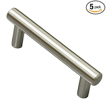 Southern Hills Stainless Steel Cabinet Pulls Screw Spacing - Amazon kitchen cabinet handles