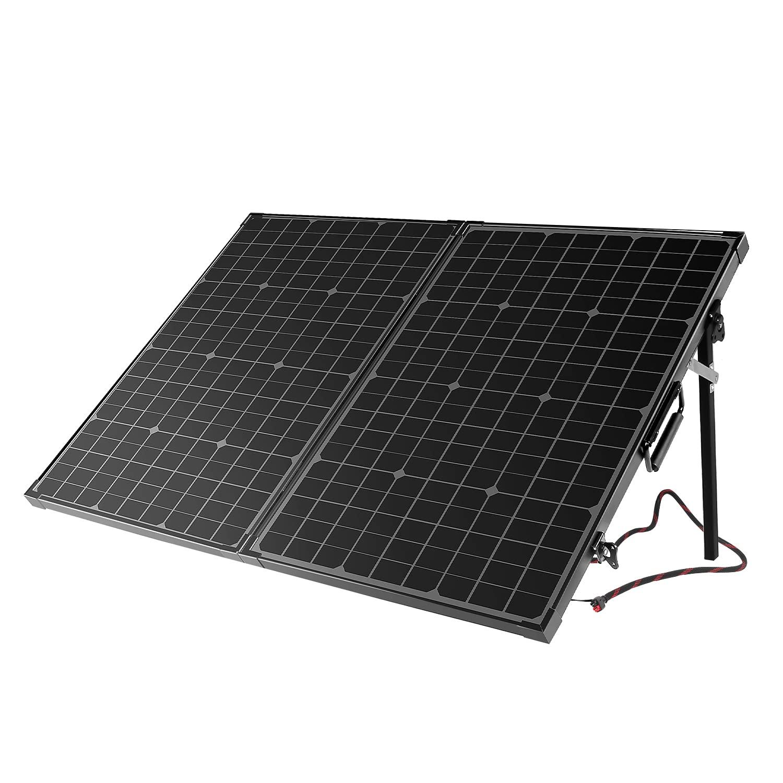 BigBlue 100W Solar Panels