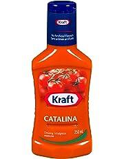 KRAFT Catalina Dressing, 250ml