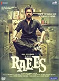 RAEES NEW RELEASE MOVIE DVD