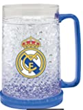 Real Madrid FC Freezer Mug - Freezer Tankard