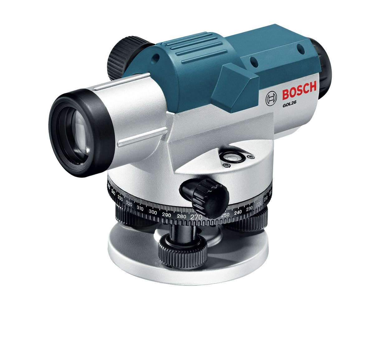 Bosch 26X Automatic Optical Level GOL26