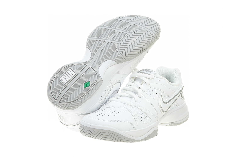 Nike Wmns Nike Metcon 4 - Zapatillas de Running Mujer 38 EU|Multicolor (Light Silver/White/Guava Ice/Mica Green 007)
