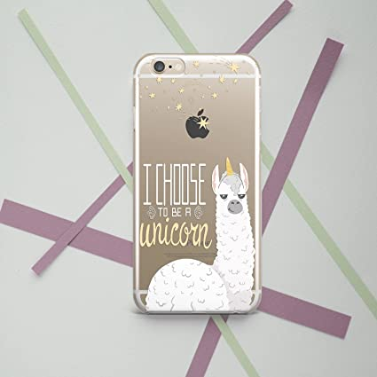 coque lama iphone 6