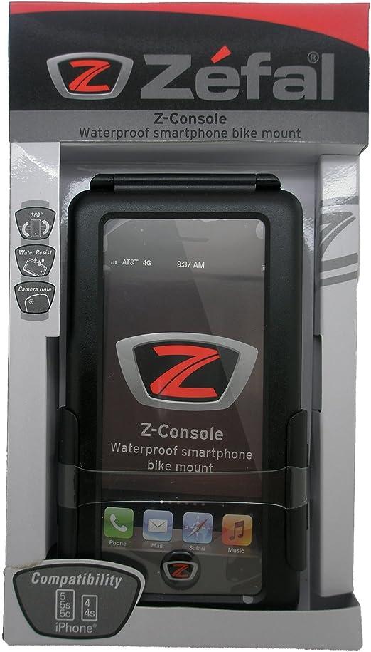 Soporte con Caja Estanca Tactil para Telefono Smartphone Movil a Manillar de Bicicleta: Amazon.es: Deportes y aire libre