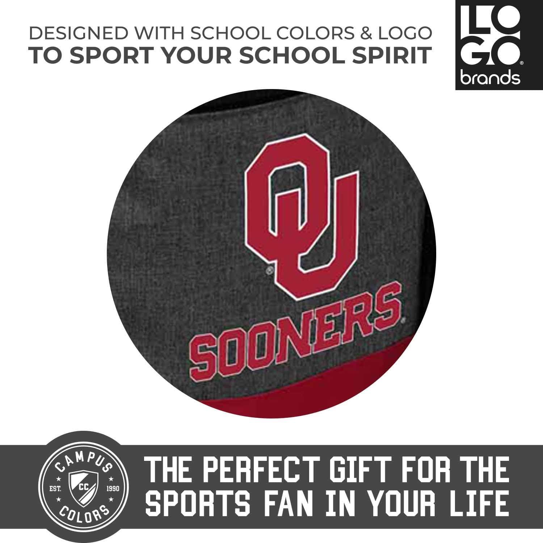 Logo NCAA Journey Backsack