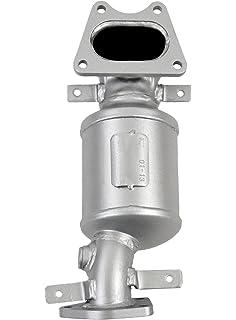 Catalytic Converter 2011-2013 Honda Odyssey  3.5 L Rear Unit