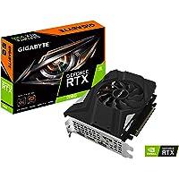 Gigabyte GeForce RTX 2060 OC 6G- Tarjetas gráficas GV-N2060IXOC-6GD