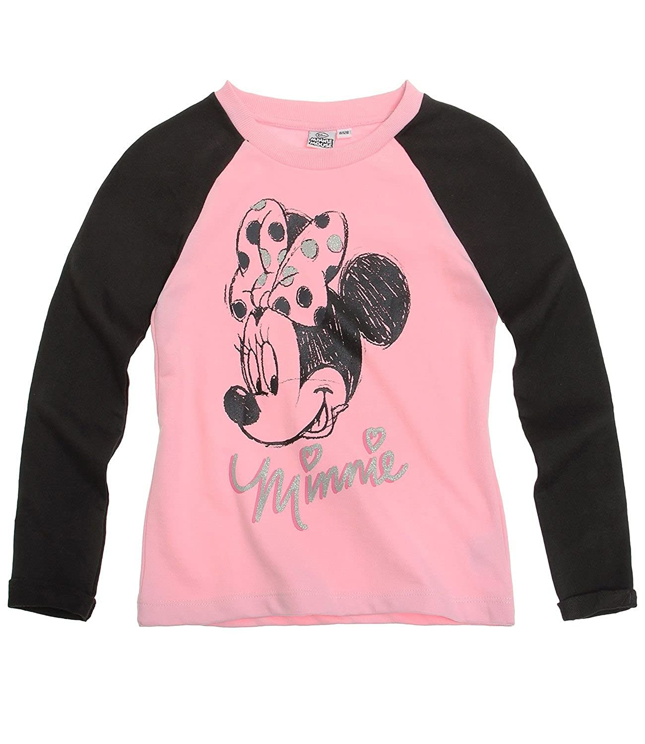 Disney Minnie Felpa rosa