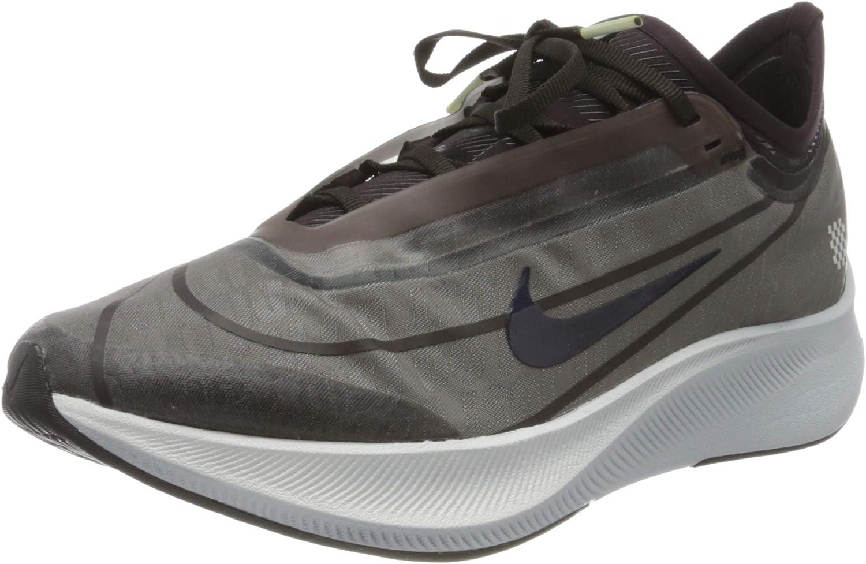 NIKE Wmns Zoom Fly 3 PRNT PRM, Zapatillas de Trail Running para Mujer: Amazon.es: Zapatos y complementos