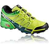 Salomon Speedcross Vario GTX Lime Punch