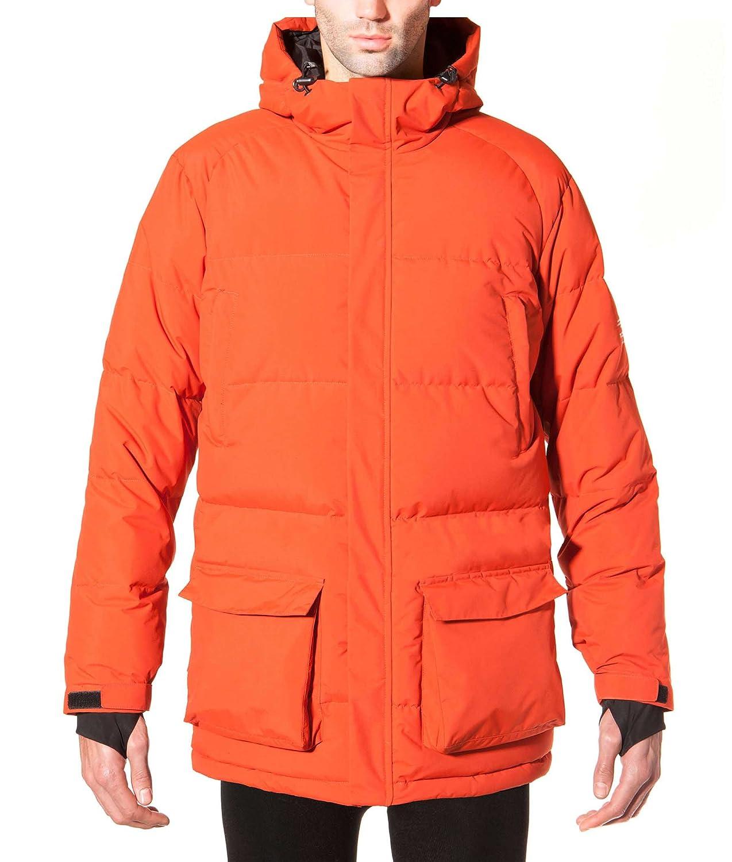 ECOALF Herren daunenjacke Samoens Jacket Man