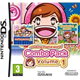 Cooking Mama World : Cooking Mama 2 + Gardening Mama [Combo pack : Vol 1]