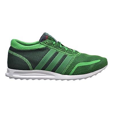 adidas shoes mens green