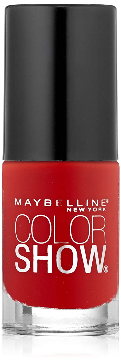 Amazon.com: Maybelline New York Color Show Nail Lacquer, An Old ...