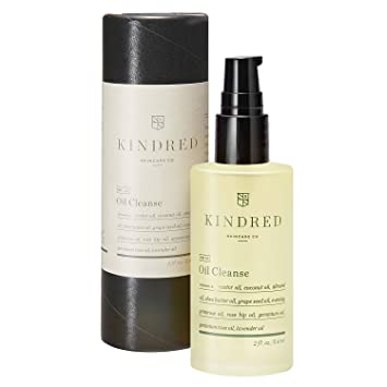 Amazon.com: Kindred Cuidado de la piel Co Aceite Cleanse, 2 ...