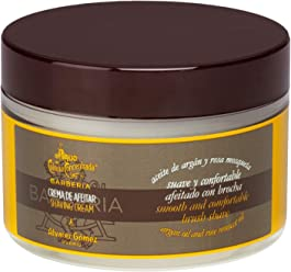 Barberia Shave Cream Jar 200ml shave cream by Agua de Colonia Concentrada