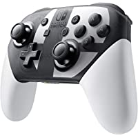 Nintendo Süper Smash Bros. Ultimate Edition Pro kontrol - Anahtar