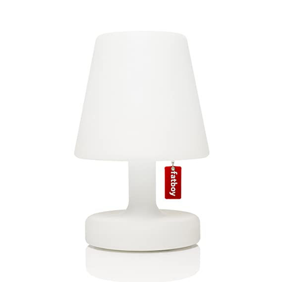Amazon.com: Fatboy Edison The Petit - Lámpara LED recargable ...