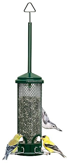 Brome Mini Squirrel-proof Bird Feeder