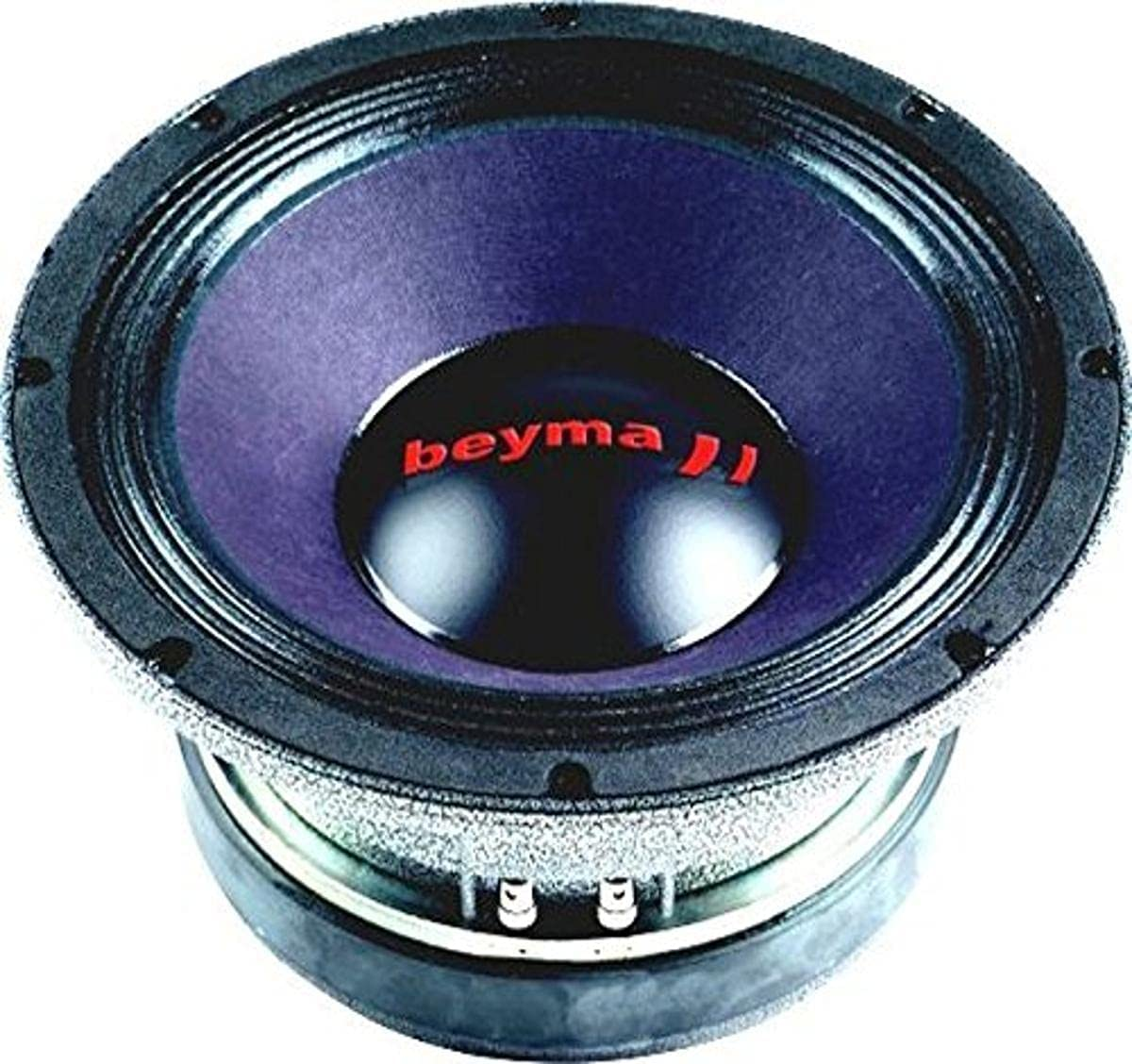 Beyma 10-inch PRO10MI 350 Watt RMS Midrange Speakers