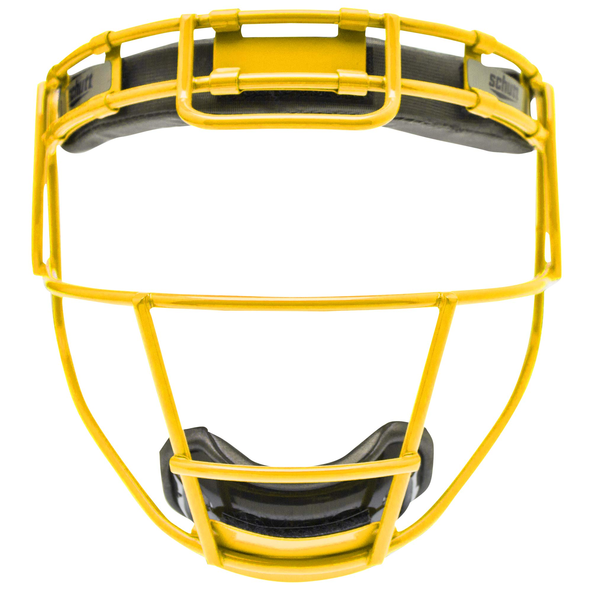 Schutt Sports Softball Fielders Guard, Adult, Gold by Schutt