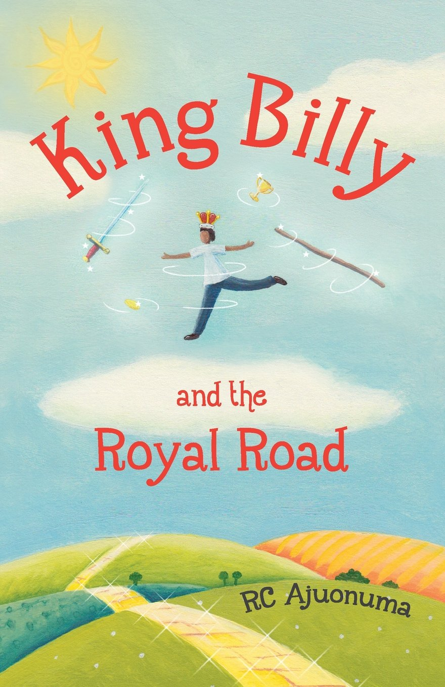 King Billy and the Royal Road pdf epub