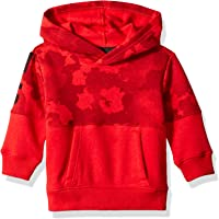 Under Armour Baby Boys Pull Over Hoody with Pocket