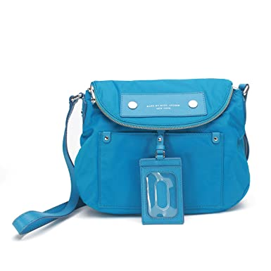b792bbf8dfaf Image Unavailable. Image not available for. Color  Marc by Marc Jacobs  Preppy Nylon Natasha