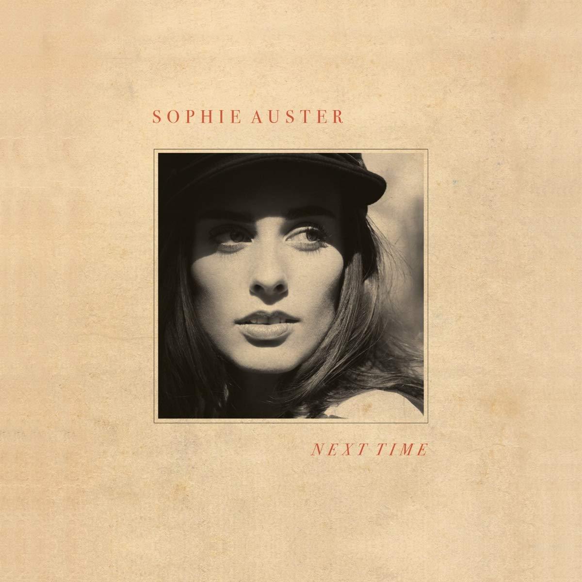 Vinilo : Sophie Auster - Next Time (LP Vinyl)