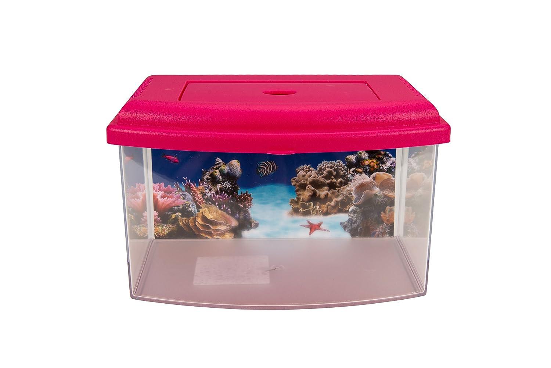 Aime Aquarium Plastique pour Aquariophilie Agrobiothers 10635
