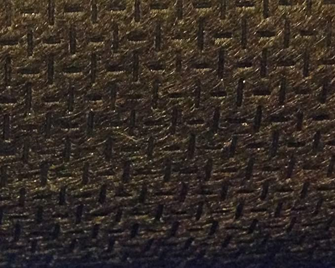 World Weidner No Show Polymesh Plus Soft Cut Away Embroidery Stabilizer Backing Medium Weight 10 by 10 Yards//30 Feet