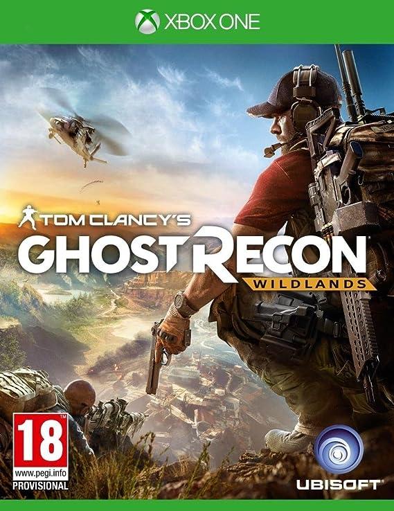 Ghost Recon : Wildlands [Importación francesa]: Amazon.es: Videojuegos