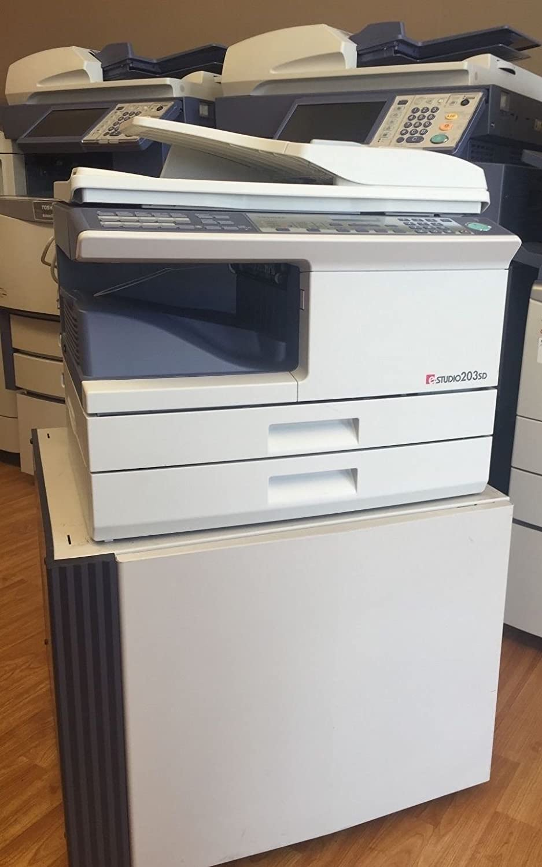 Toshiba e-STUDIO 203SD Copier
