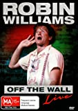 Robin Williams Live Off the Wall [DVD] [Import]