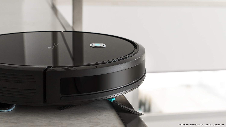 Cecotec Aspirateur Robot Conga 990 Vital. 1400 Pa