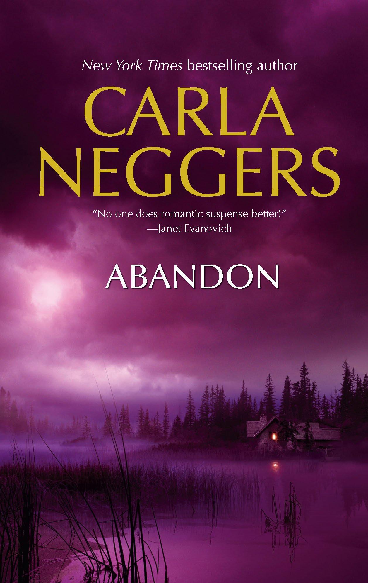 Download Abandon (Cold Ridge) ebook