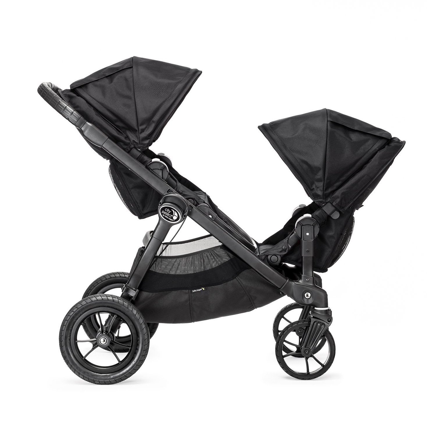Baby Jogger City Select Second Seat Kit, Black by Baby Jogger (Image #4)