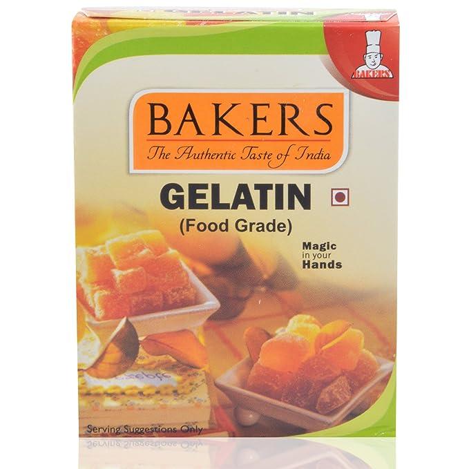 Unflavored gelatin online dating