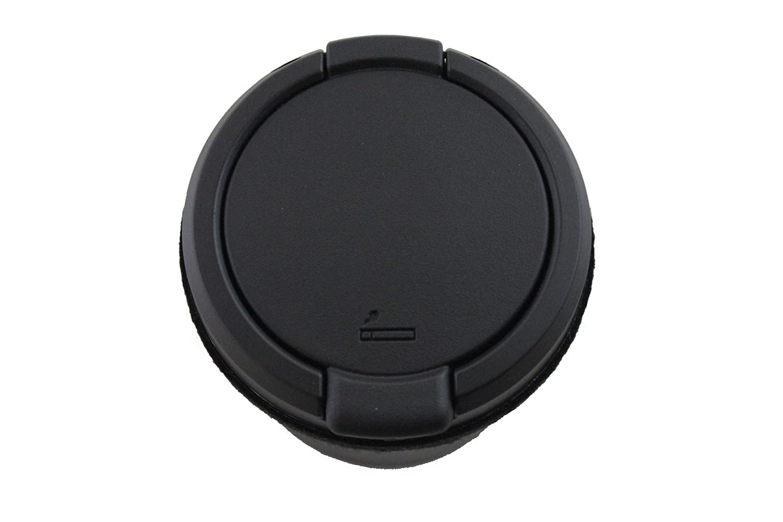 Genuine Hyundai Accessories 3XH78-AP000RY Black Ash Cup for Hyundai Elantra