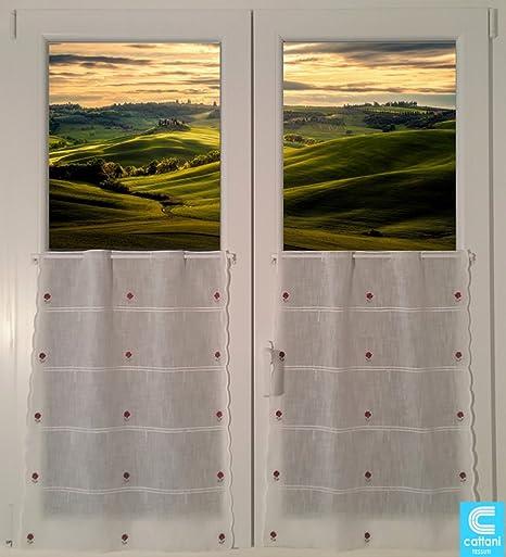 mauro Tende per Finestra - Tende per finestre Cucina - Tende per ...