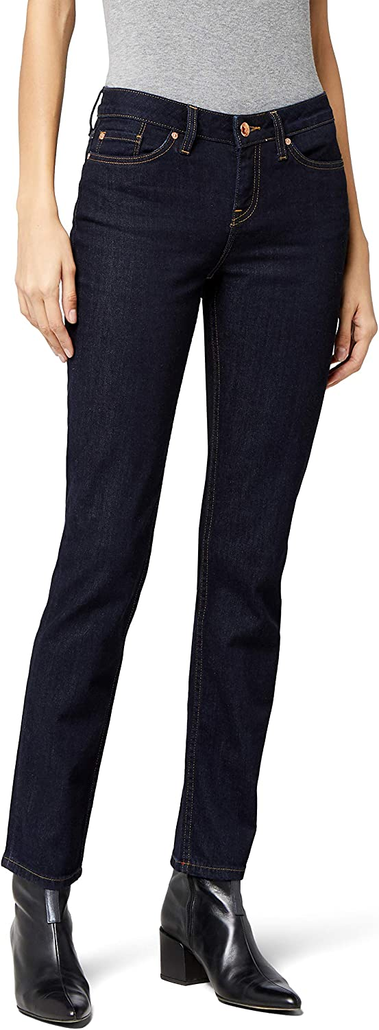 Tommy Hilfiger Rome Sll Chrissy Vaqueros para Mujer