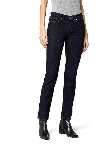 31c30a8e Tommy Hilfiger Women's Rome Slim Jeans, Blue (Chrissy 415), 25W x 30L