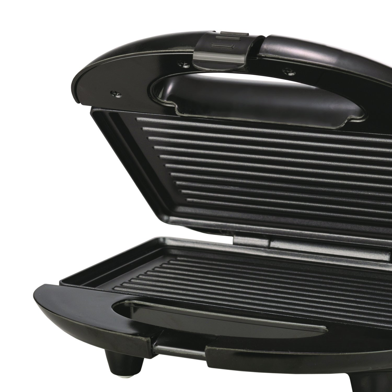 Brentwood Appliances TS-246 Independiente 650W Negro plancha ...