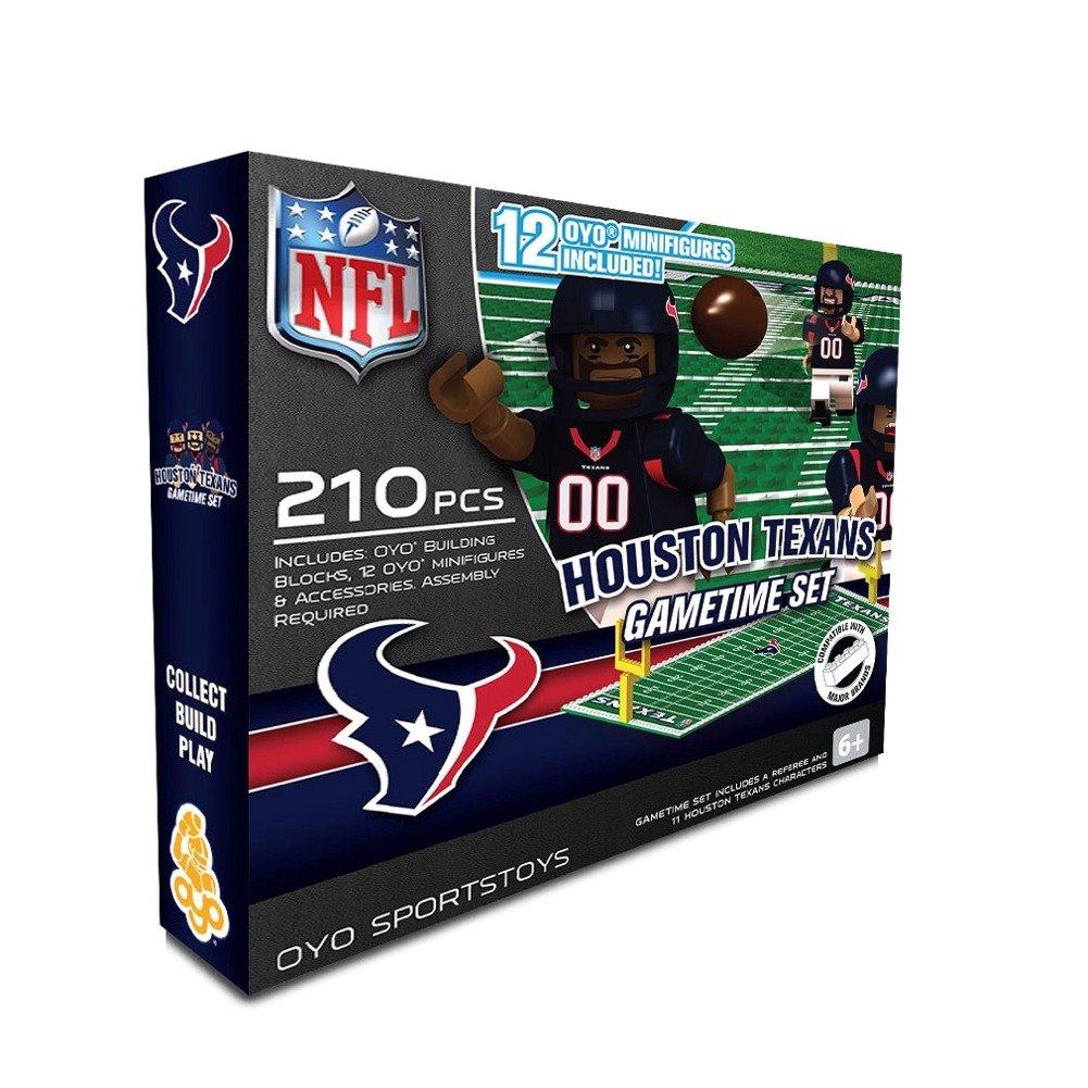 【メーカー公式ショップ】 NFL Houston Texansゲーム時間設定 Houston B00GDA1MM6 B00GDA1MM6, 那珂町:8a7a040b --- arianechie.dominiotemporario.com