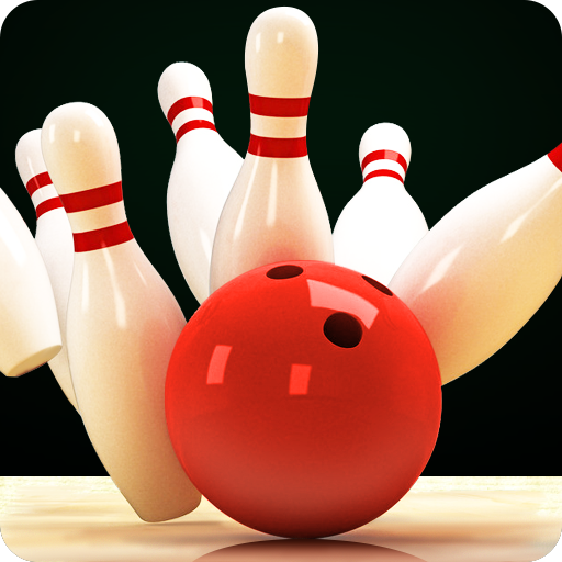 - Real Bowling 3D