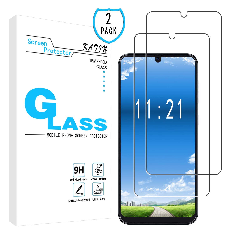 Vidrio Templado Samsung A50 [2un.] KATIN