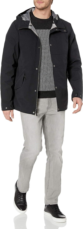 Volcom mens Lane Tds Parka Jacket: Clothing