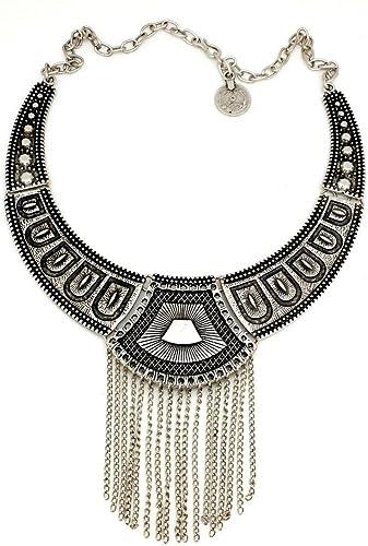 Gypsy Vintage style necklace